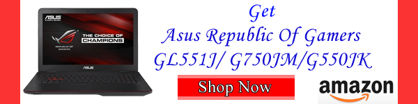 Asus-ROG
