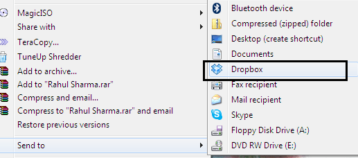 Dropbox_In_SendTo_Menu