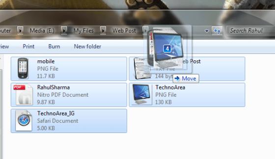 Smart_Folder-In-Action
