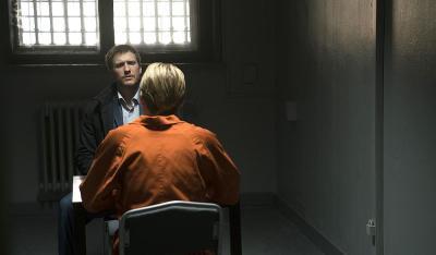 Absentia (7) - serial kryminalny