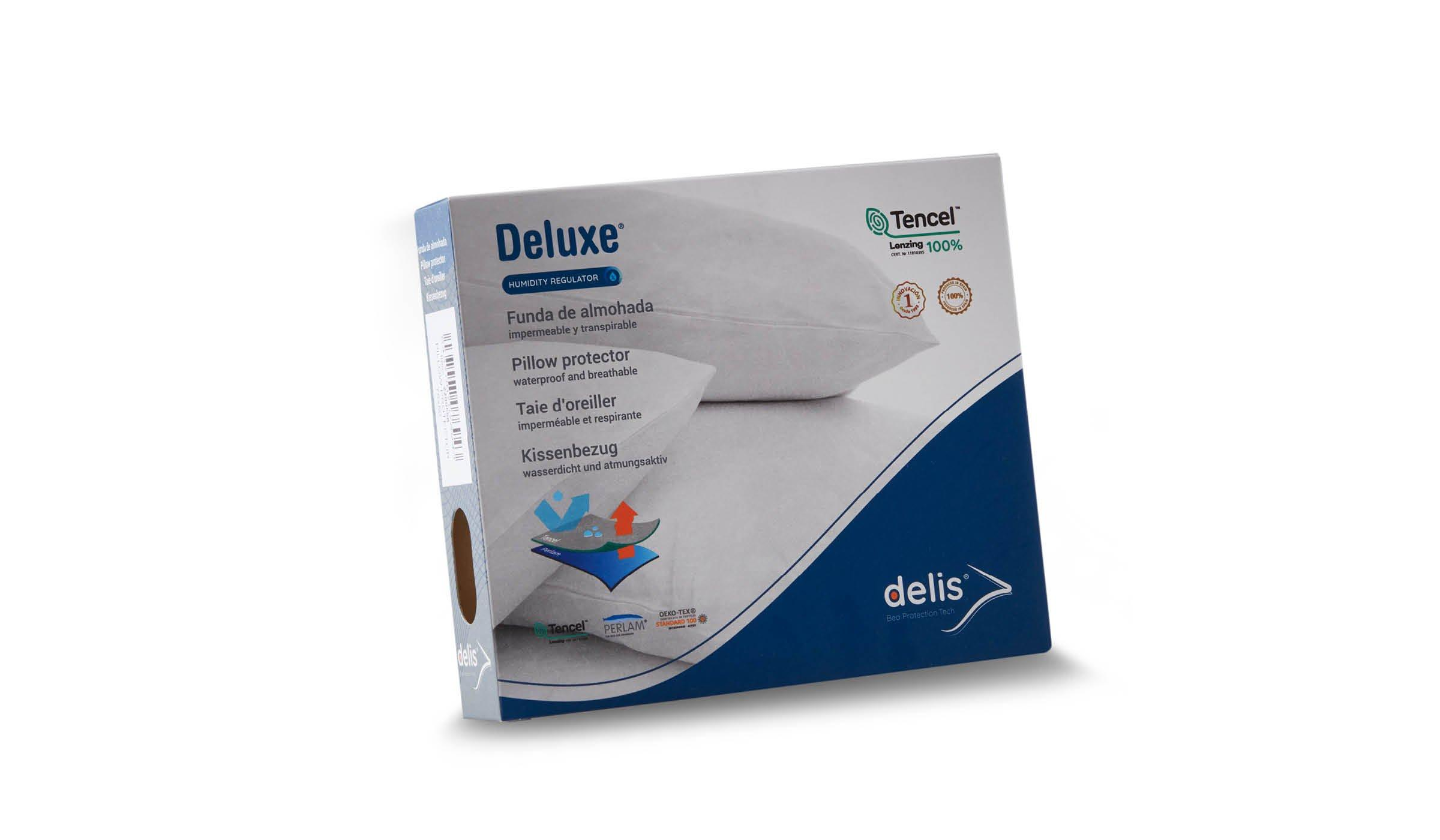 Pillow Protector Bed Accessories Tempur Uk