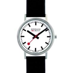 montre-mondaine-classic-quartz-blanche-36mm