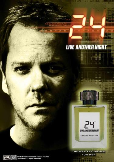 24 live another night