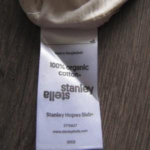 etiquette Stanley Stella MYTSL