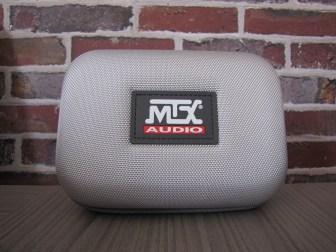 pochette de rangement MTX Audio