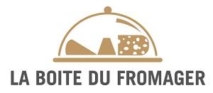 logo la boite du fromager