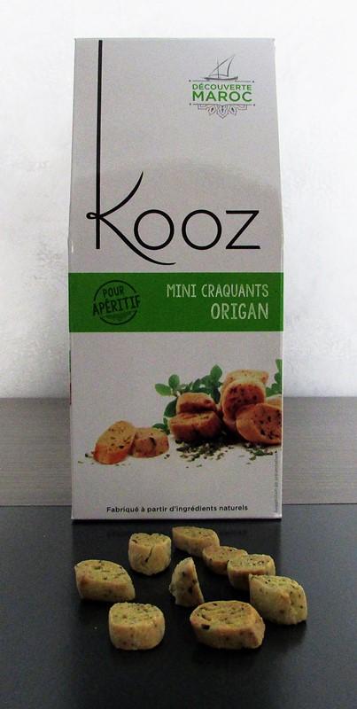 degustabox kooz
