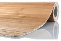 Kleine Wolke Badteppich Bambus Natur | eBay