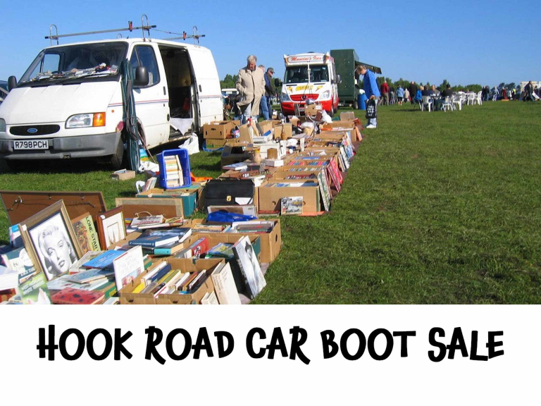 Boot Fair Bank Holiday Monday Kent 2017 Lifehacked1stcom
