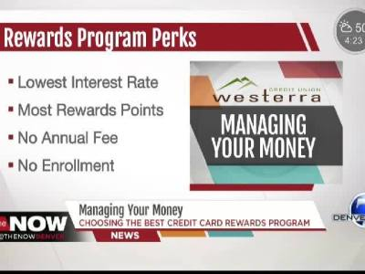 Managing Your Money presented by Westerra Credit Union