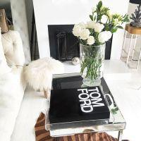 Tom Ford Book Coffee Table - Rascalartsnyc