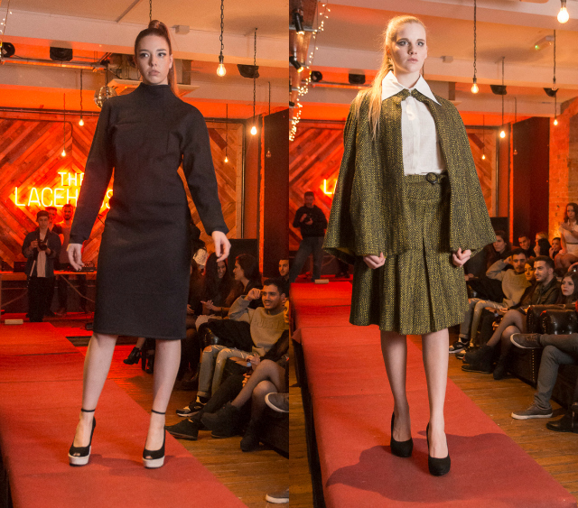 Here's What Happened At The First Tab Fashion Show