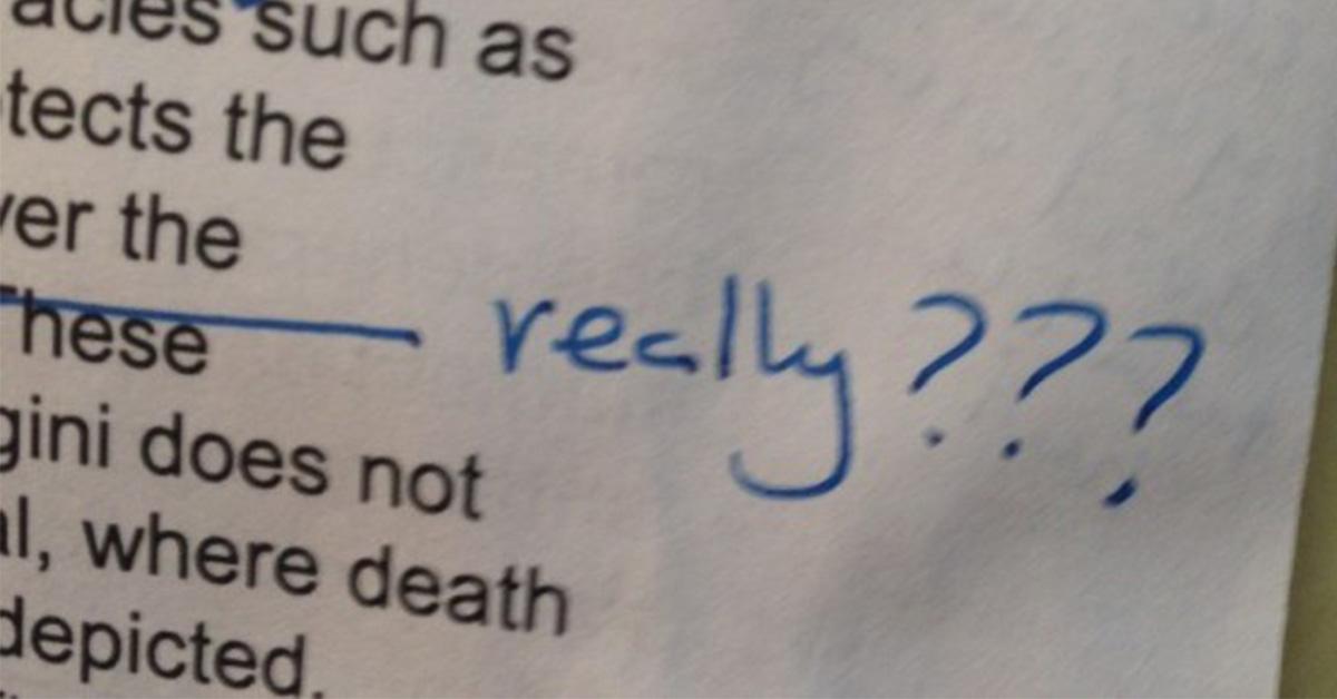 Mid term break essay