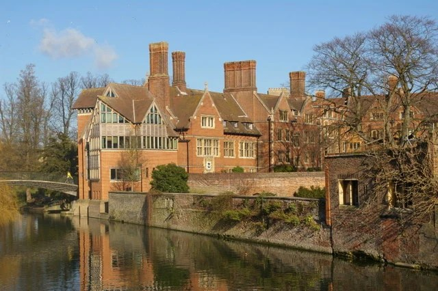 The Tabs Comprehensive Guide To The Cambridge Colleges