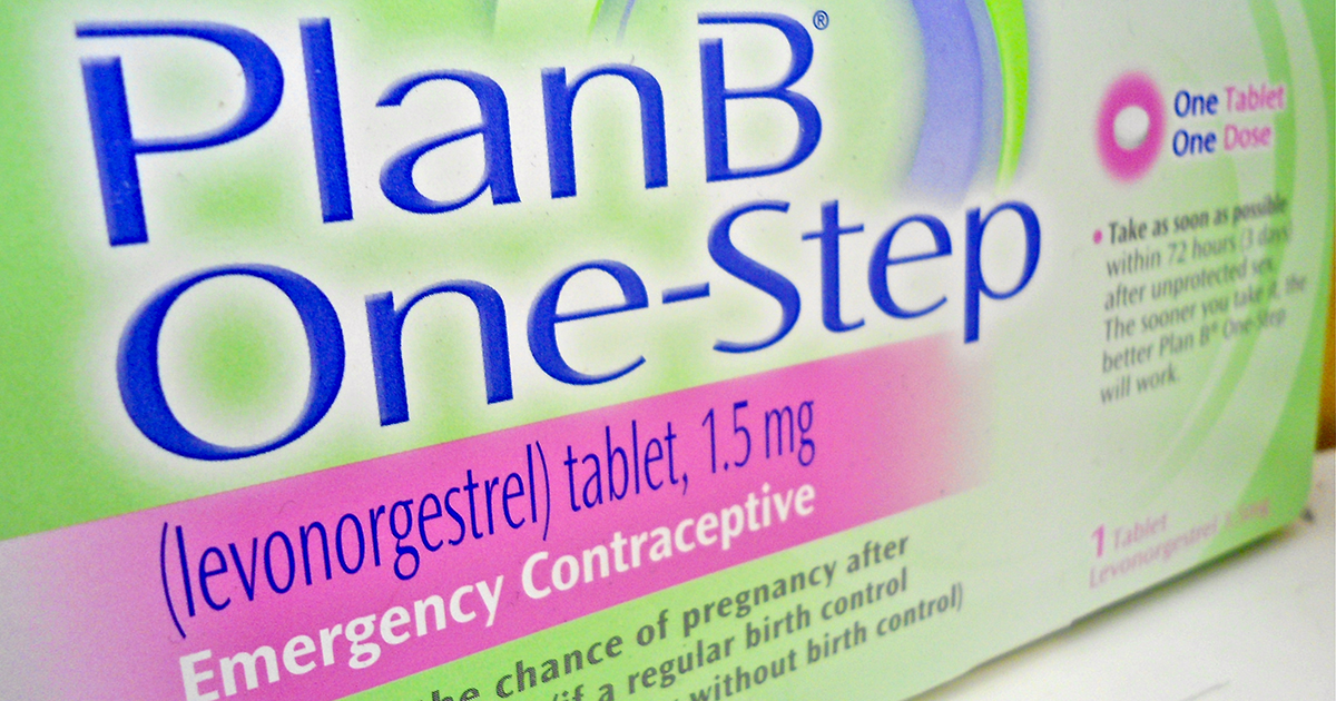 We asked experts all your questions about Plan B