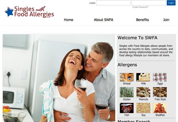 celiac dating site I found this great site for celiacs, it's wwwceliacsinglescom, it's new so there aren't many poeple signed up, i wanted to let anyone interested know abou.