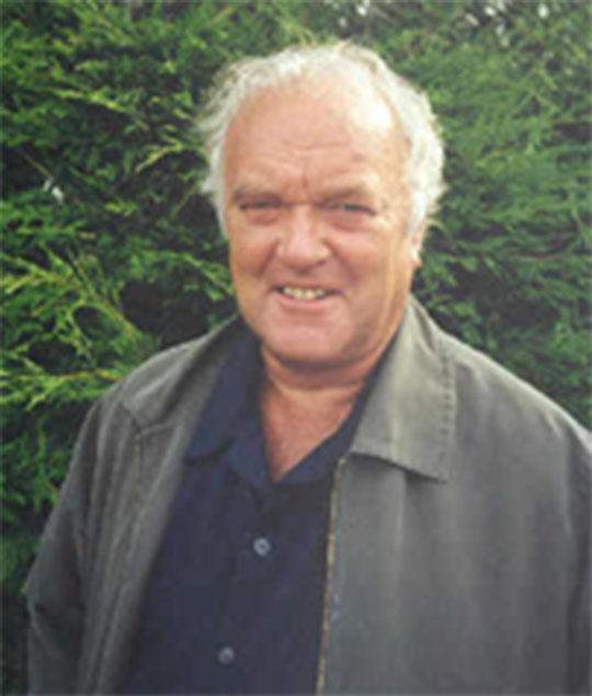 Professor Ken Plummer