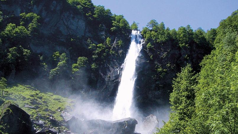 Wallpaper Of Water Fall Ticinotopten La Guida Al Ticino Da Non Perdere