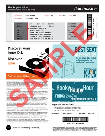 print out ticket - Ozilalmanoof - e ticket template