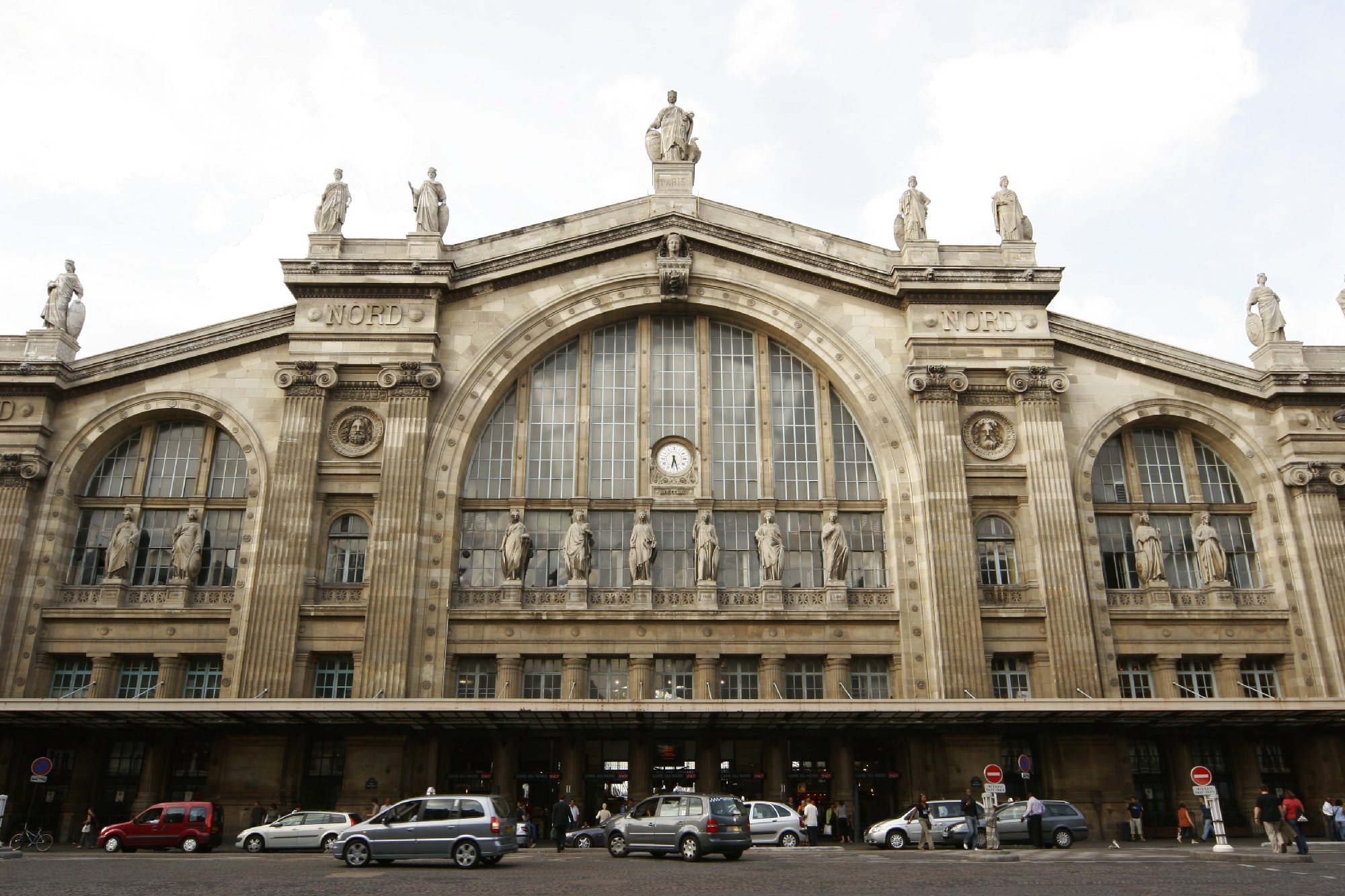 Gare De Paris The Best Restaurants By Gare Du Nord Restaurants Time Out Paris