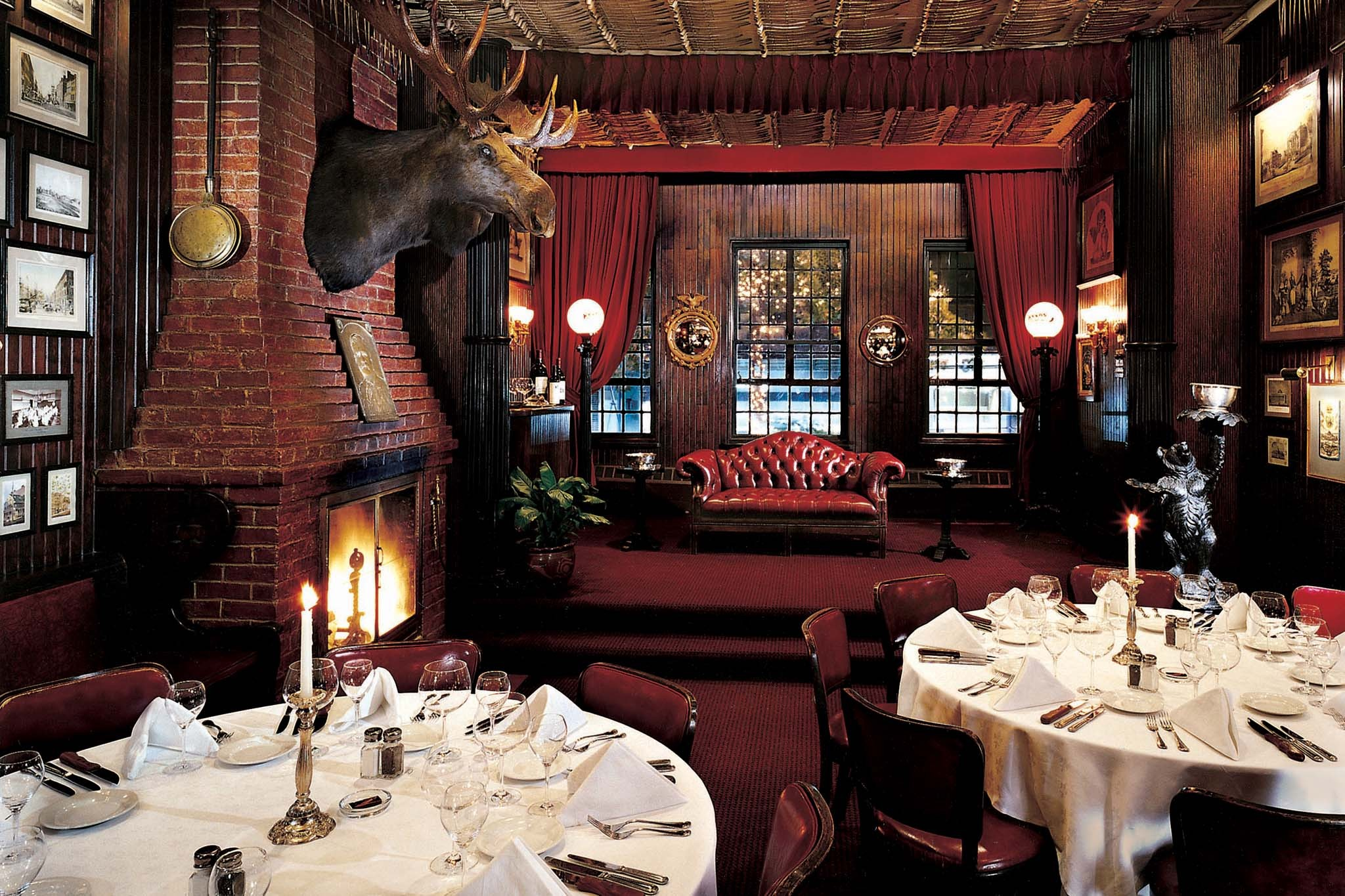 Restaurant A New York Best Steakhouses In Nyc Including Peter Luger And Wolfgang 39s