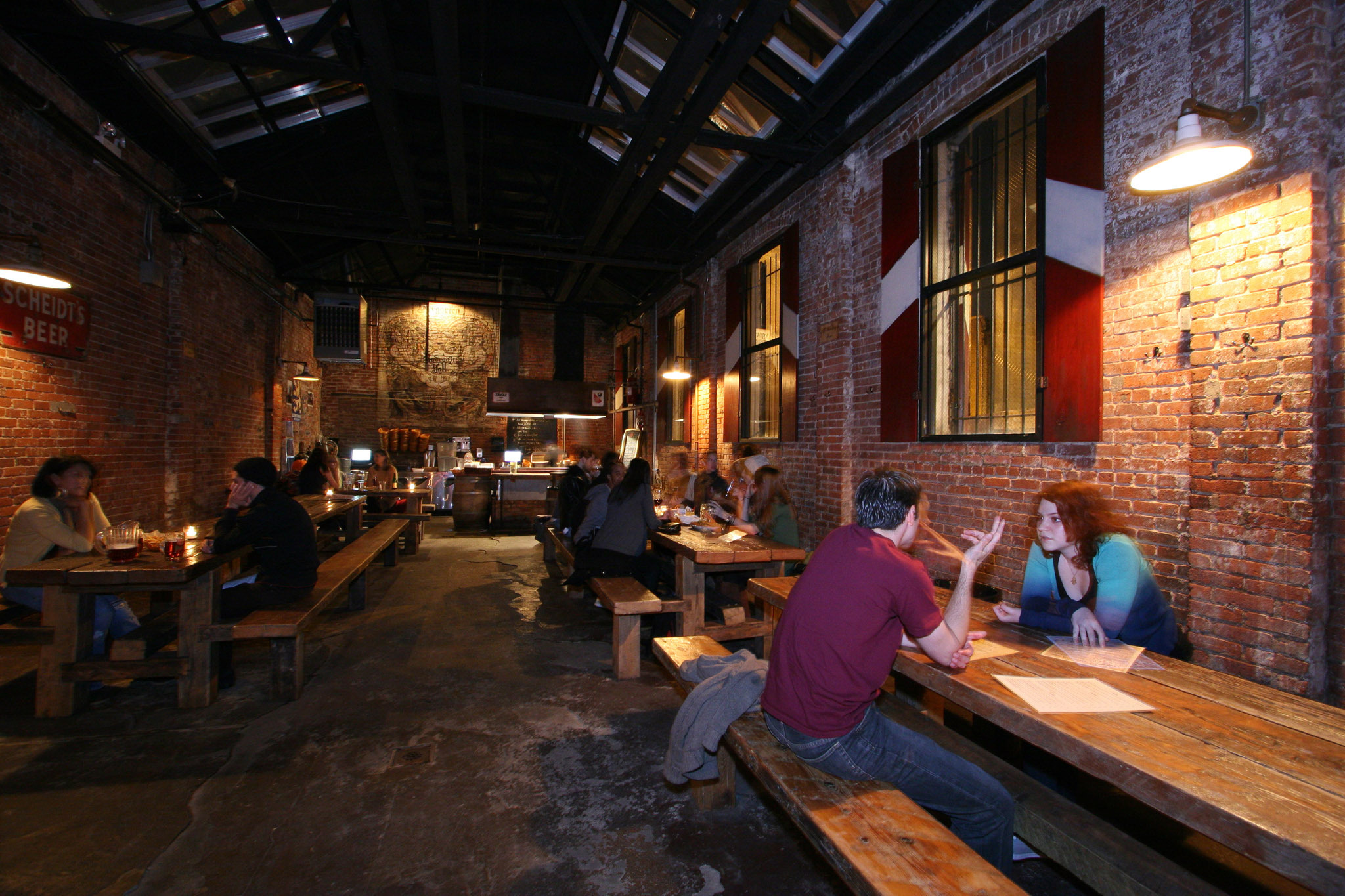 Beer Garten Best Beer Gardens In America For Imported And Craft Beer