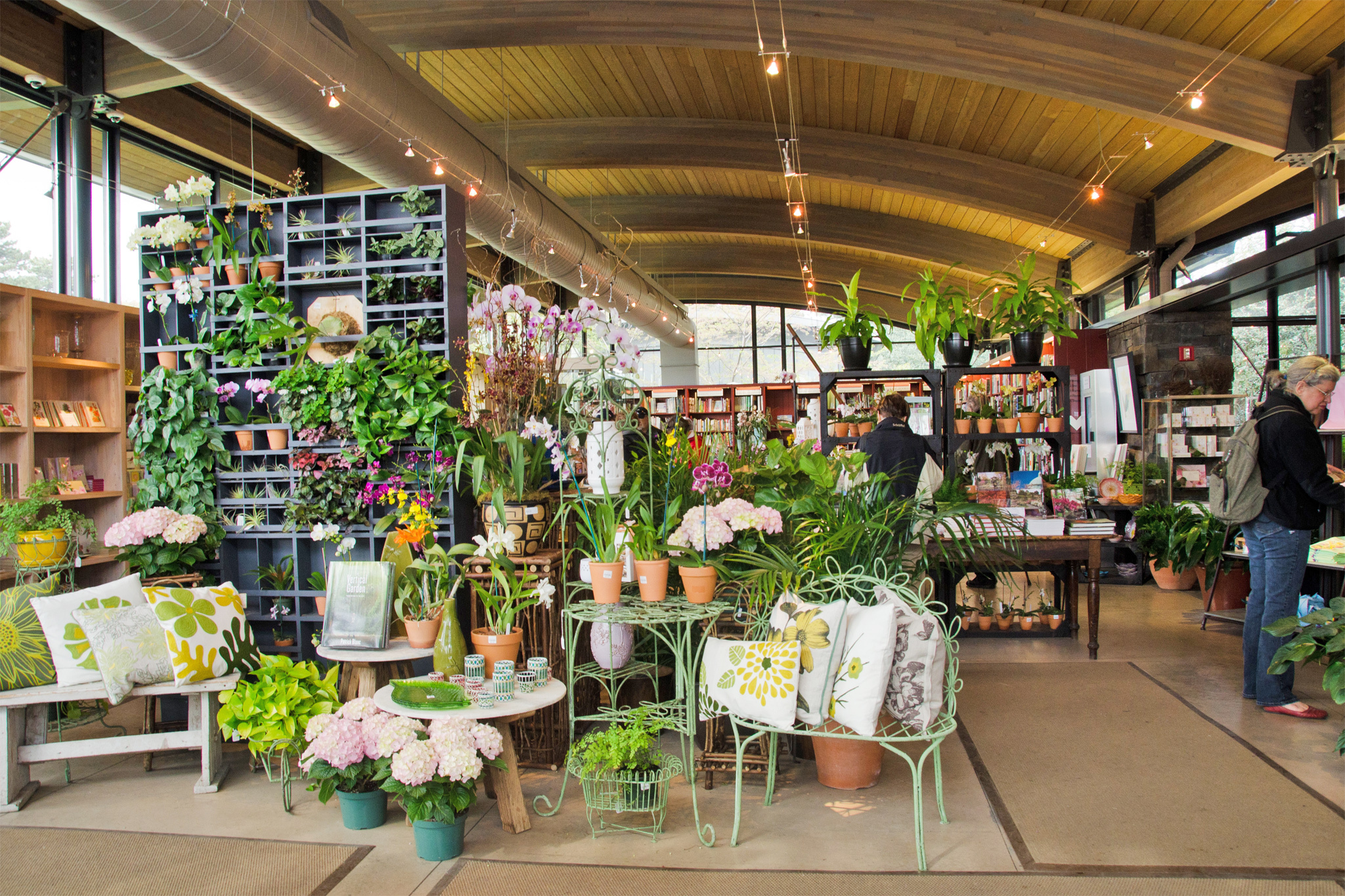Hydroponic Store Melbourne Shop In The Garden Shopping In The Bronx New York
