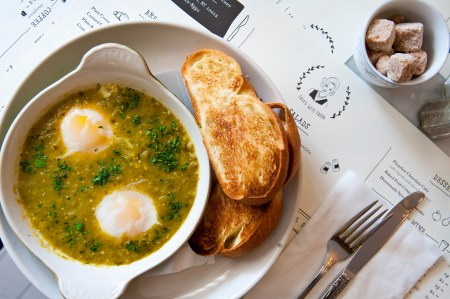 Popular Brunch Places In Houston