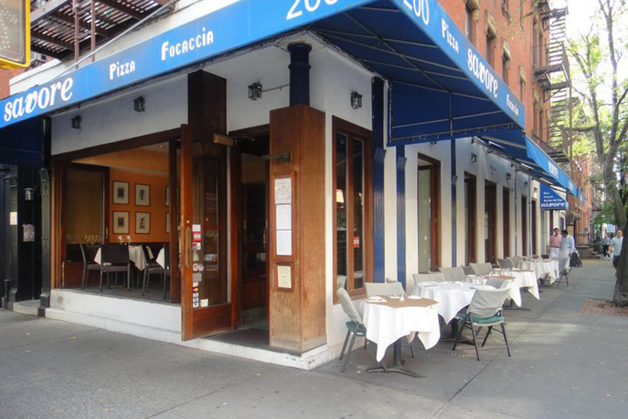 Cucina Piccola Soho Savore Restaurants In Soho New York