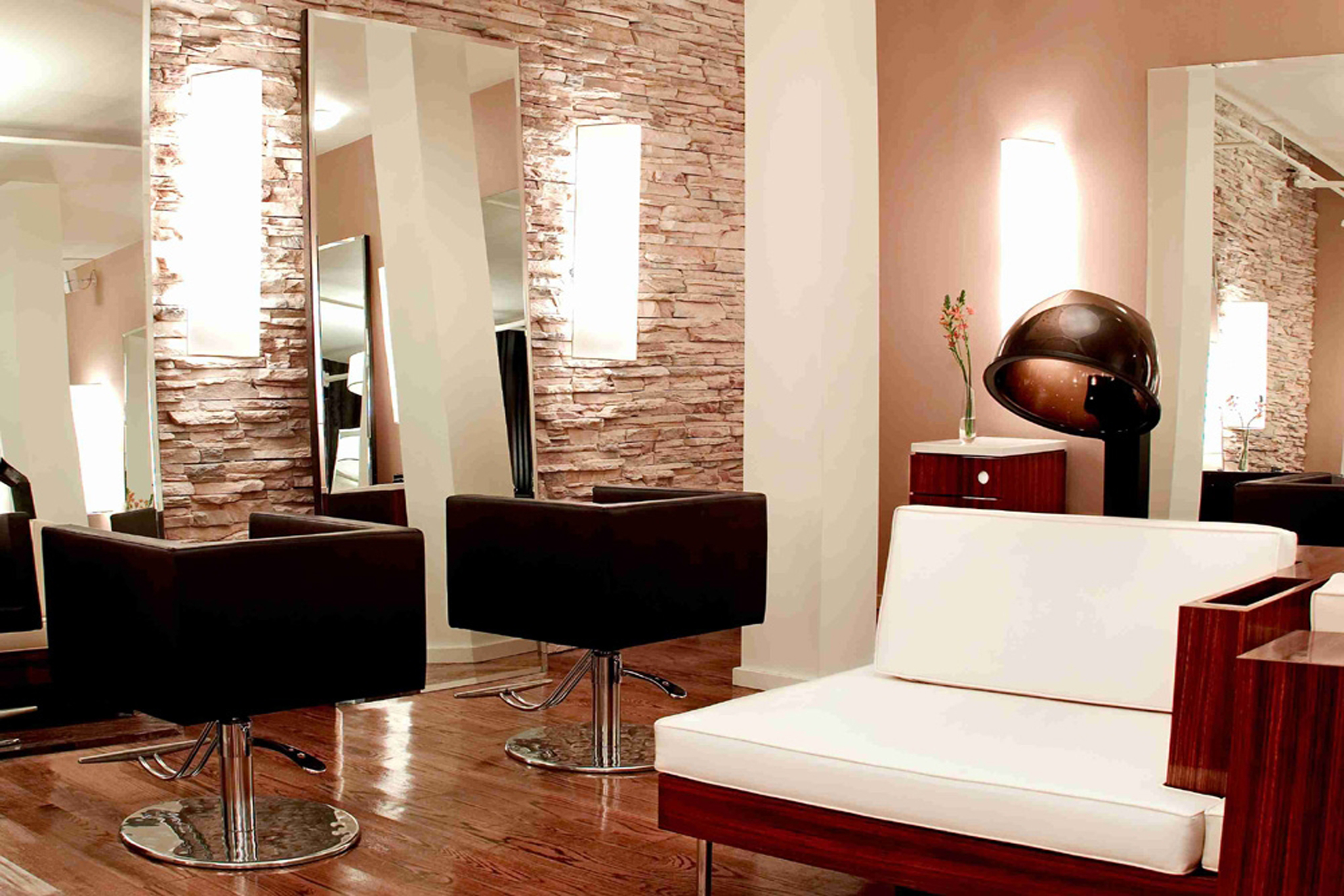 Salon Inspiration Antonio Prieto Salon Health And Beauty In Chelsea New York