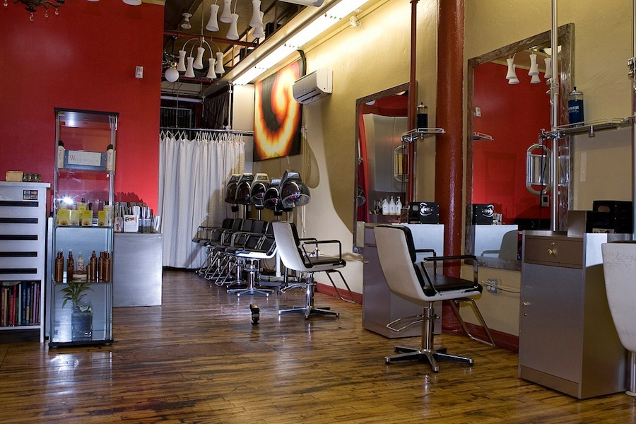 Best Salons For African American Hair