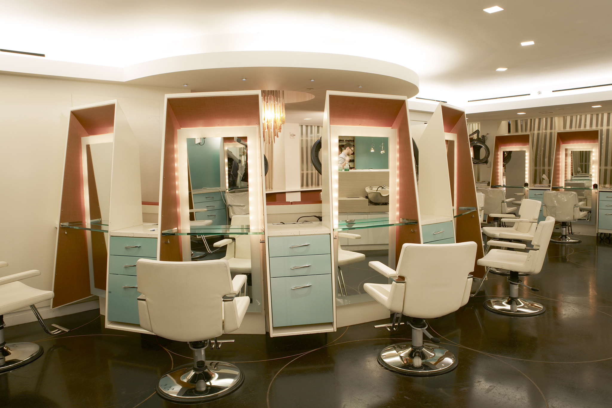 Colores Salon Hair Salons The Best Salons For Hair Color And Highlights