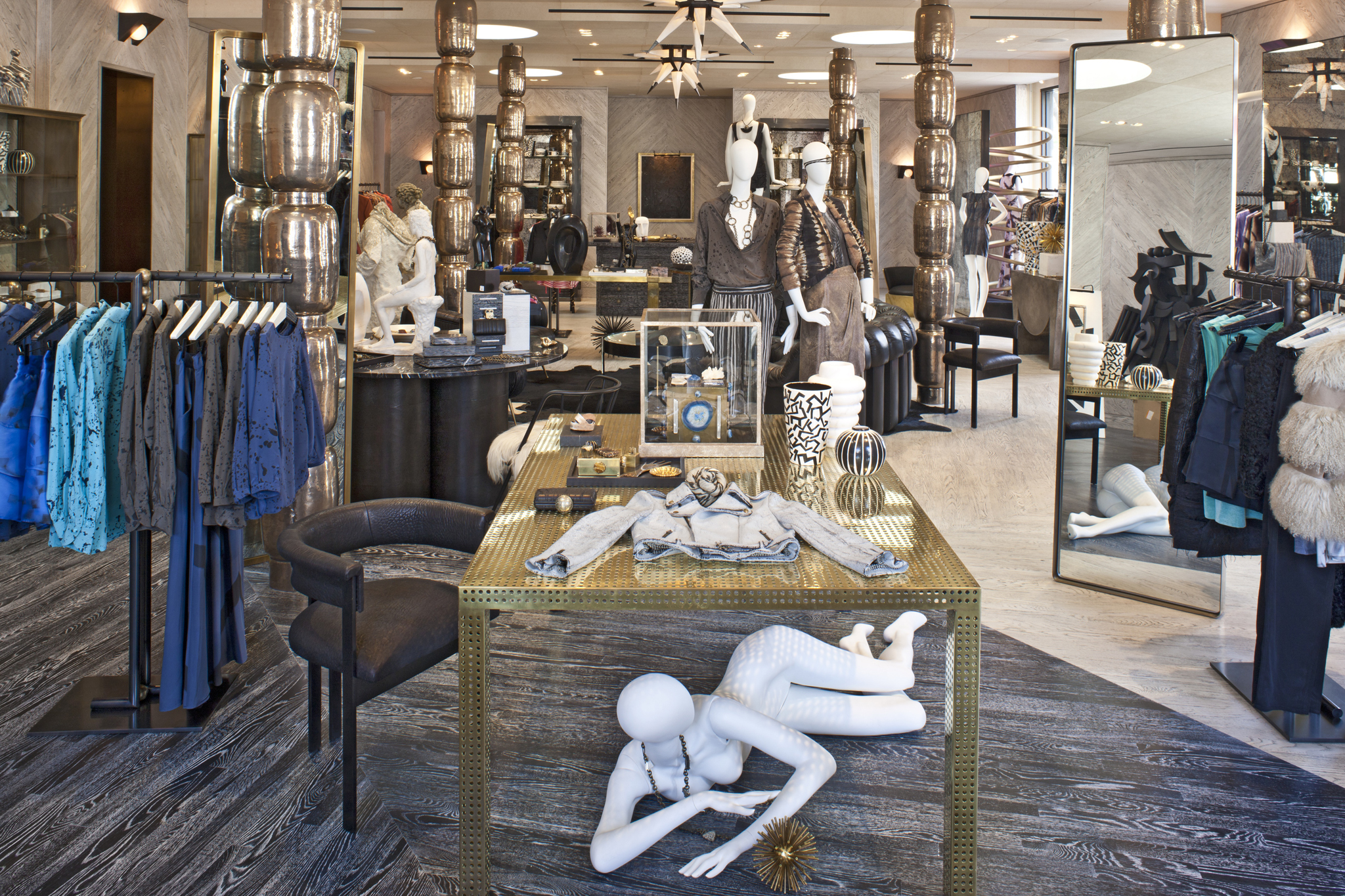 Best Home Decor Stores Best Shops In La The Insider 39s Guide To Melrose Avenue
