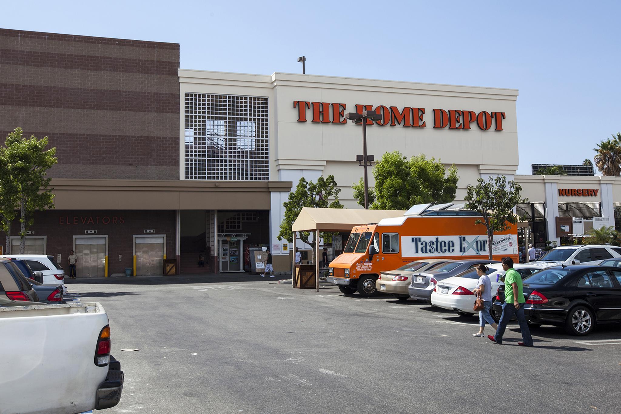 Fullsize Of Home Depot Westfield