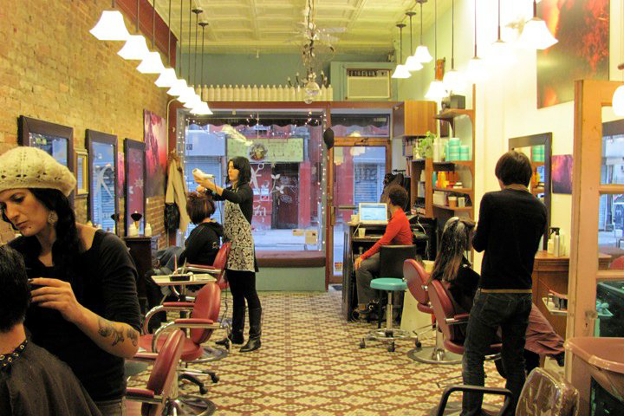 Arte Salon & Spa Best Hair Salons Nyc Has To Offer For Cuts And Color Treatments