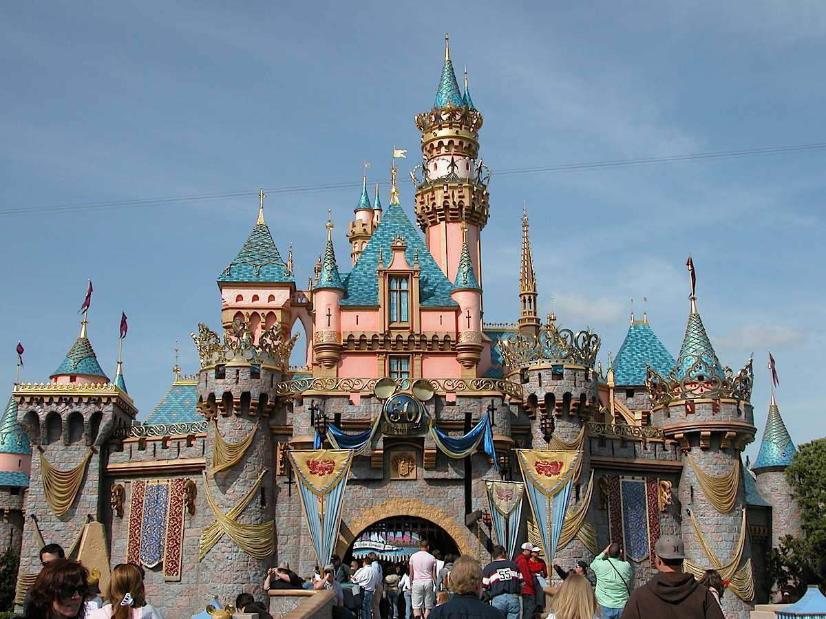 Disneyland Florida Announcing Disneyland S Latest Addition Metal Detectors And Bomb