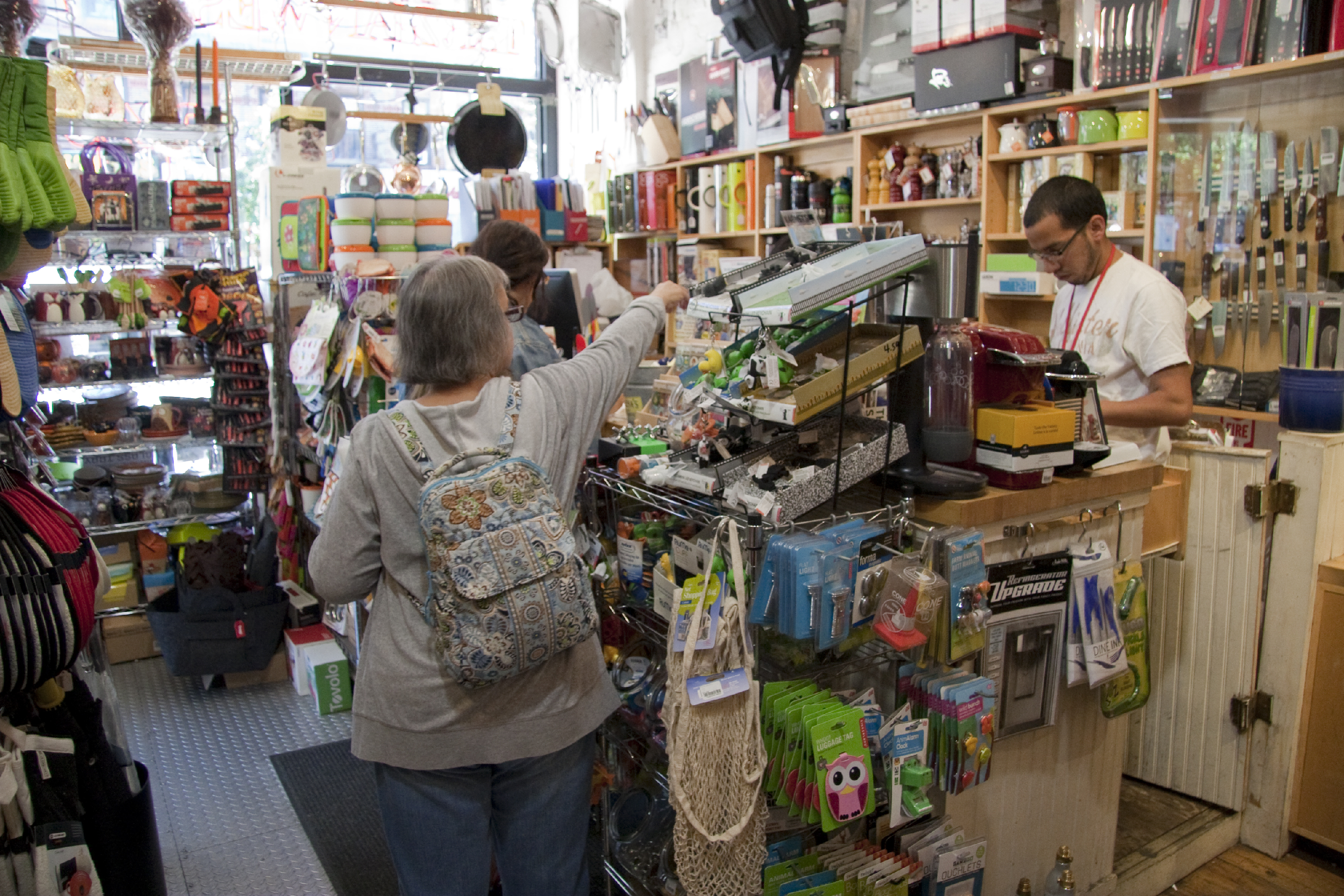 Kitchenware Shop Best Kitchen Stores In Nyc For Cooking Gear And Restaurant Tools