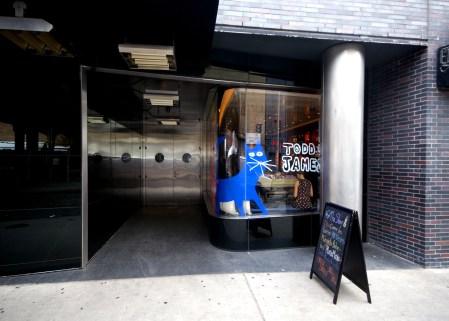 York Gift Shops