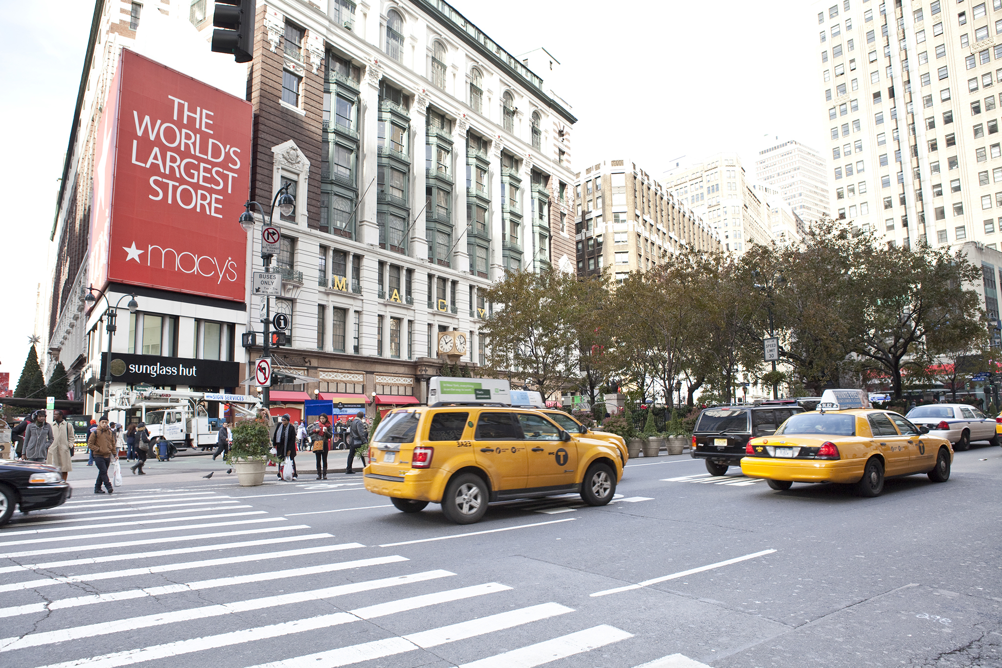 Black Friday Einkaufen Best Stores For Black Friday Nyc S Biggest Shopping Holiday