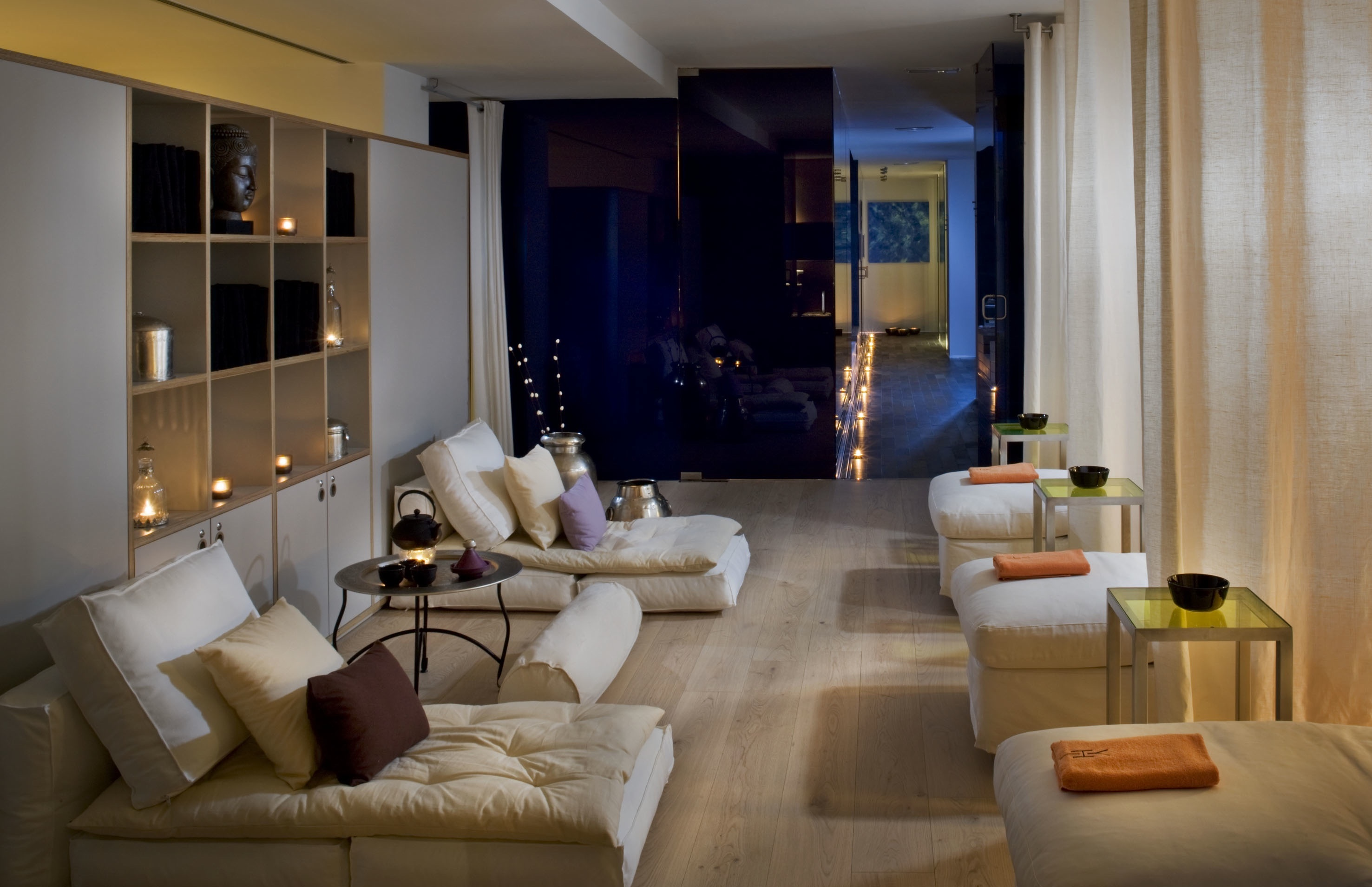 Salon Massage Barcelone 17 Luxurious Spas In Barcelona Best Spas Time Out