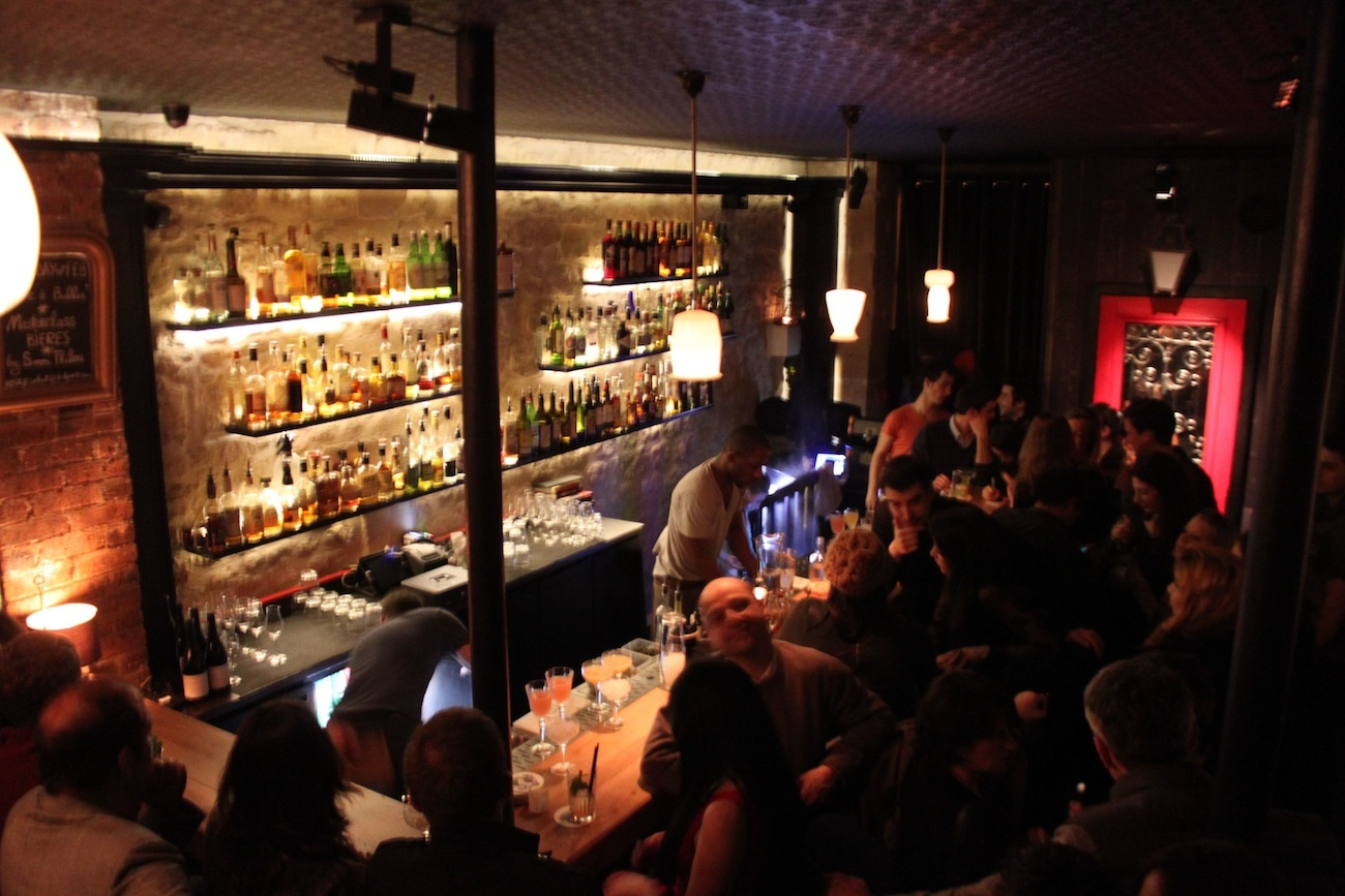 Bar Terrasse Lille The Best Speakeasies In Paris Bars And Pubs Time Out Paris