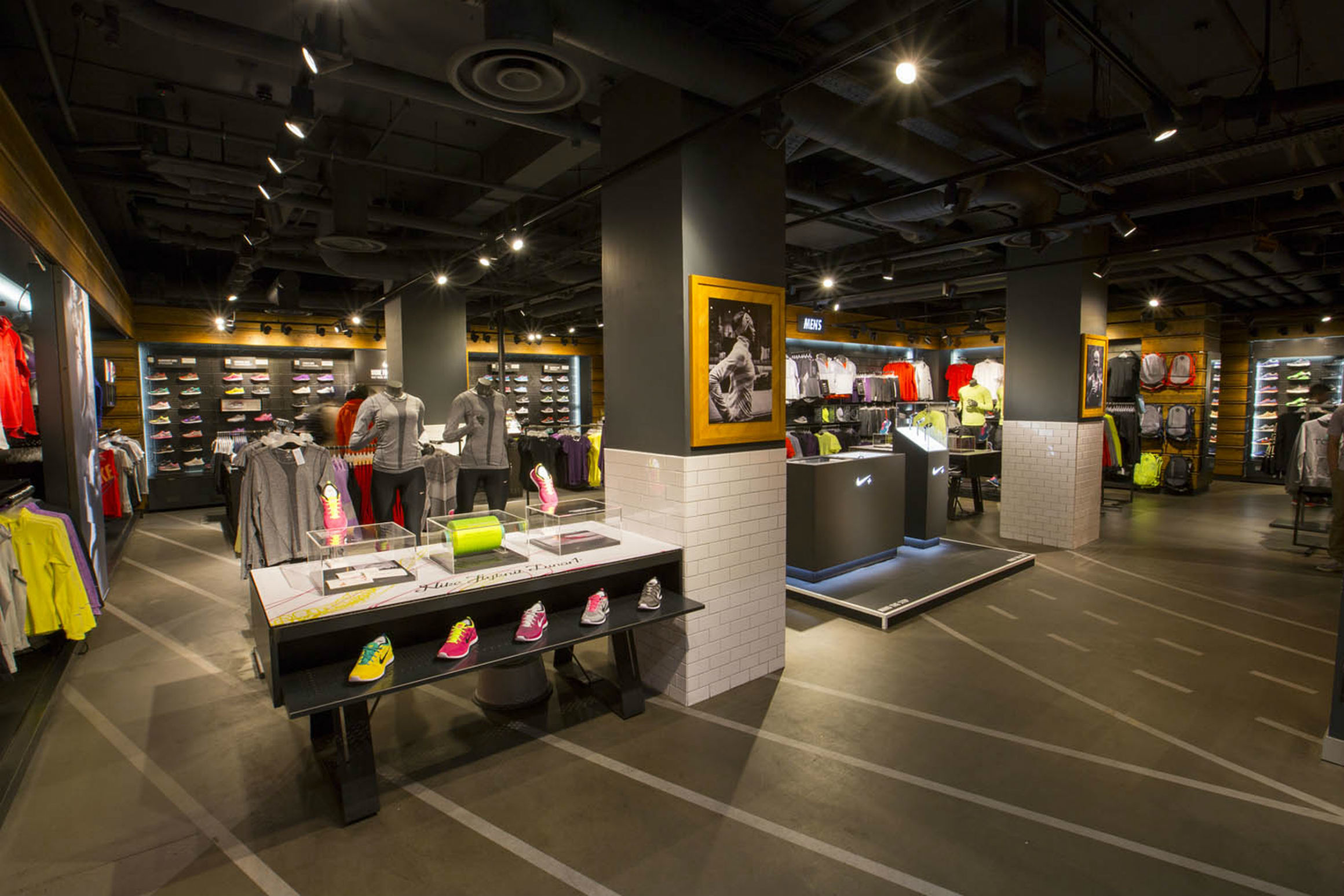 Outlet Brunnthal Nike Running Store Shopping In Covent Garden London