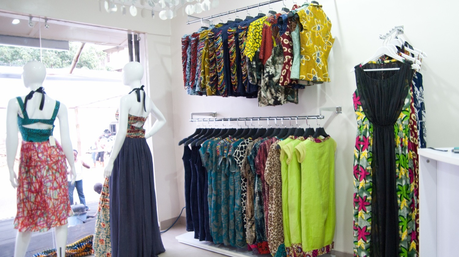 Store Banne Ultima Best Boutiques In Accra Time Out Accra