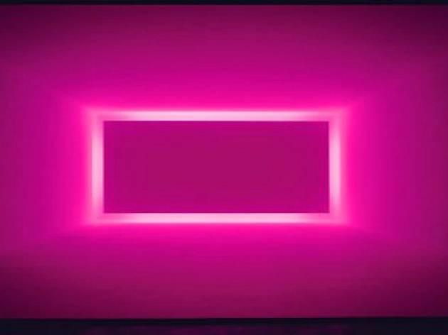 James Turrell A Retrospective Art In Los Angeles