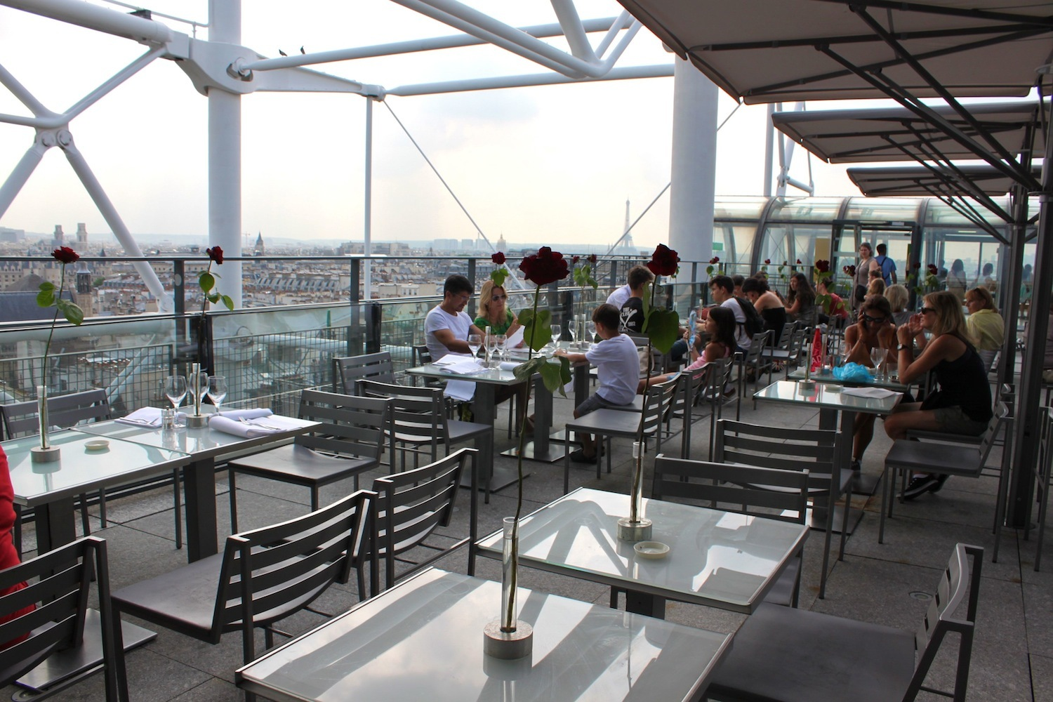 Best Of Terrasse Paris The Best Rooftop Bars In Paris Bars Restaurants Time Out Paris