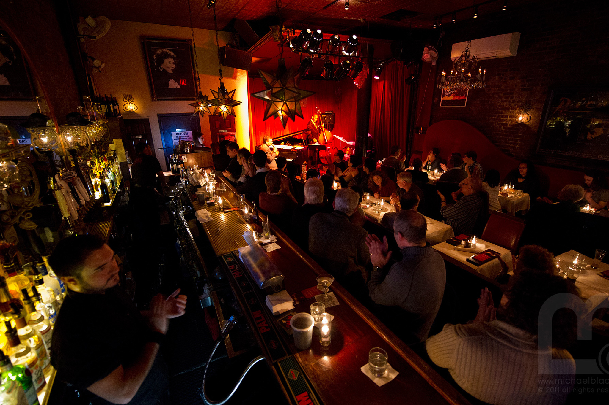 So Living Tabourets De Bar Manhattan 14 Best Jazz Clubs In Nyc To Hear Live Music
