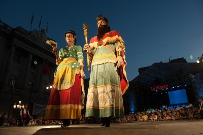 50 things to do in Barcelona in 2014: autumn