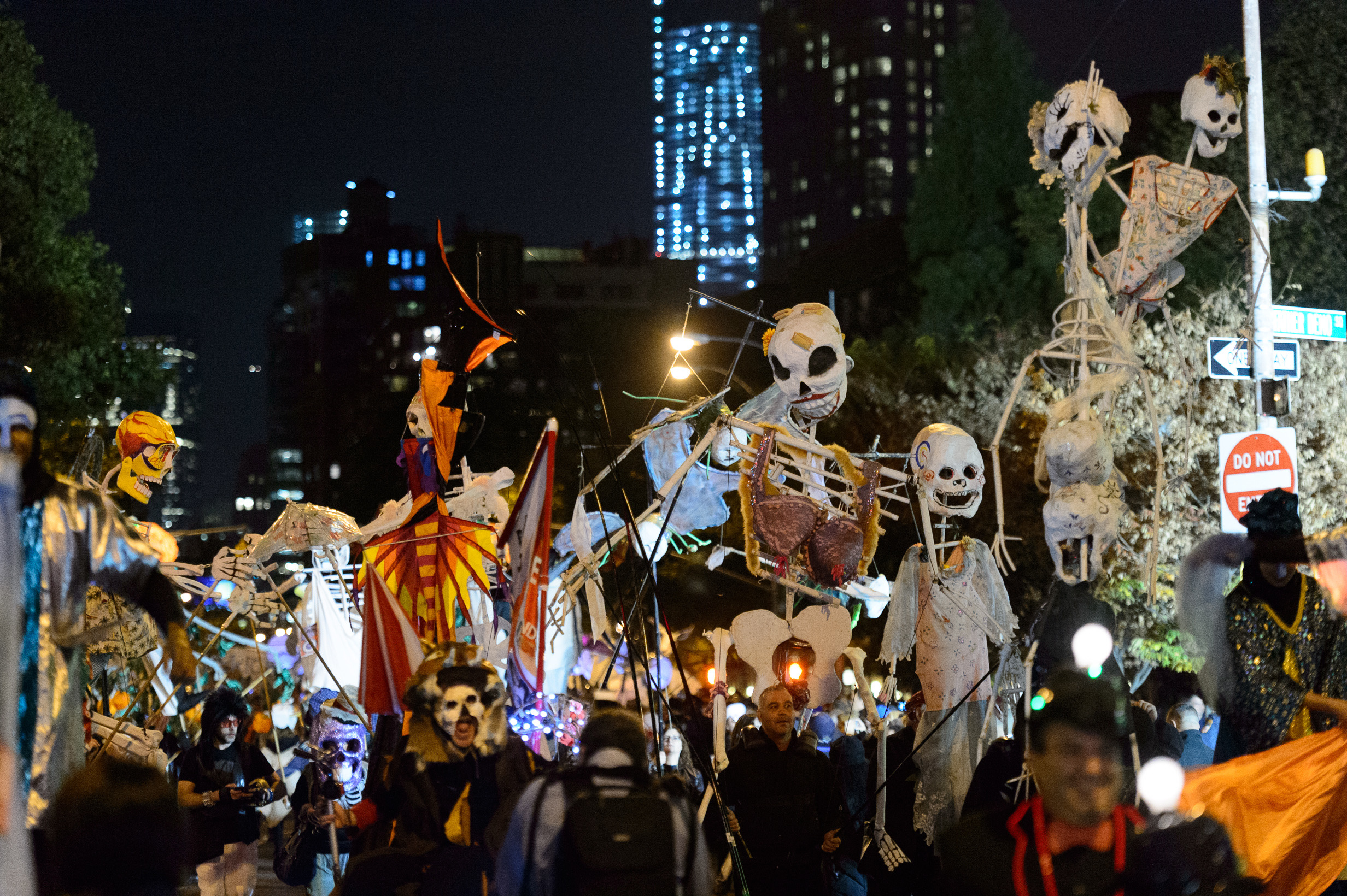 Decoration De Table Pour Halloween Have The Ultimate Halloween In Nyc At These Spooky Events