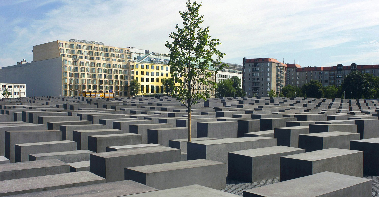 Ladenöffnungszeiten Berlin Holocaust Memorial Attractions In Mitte Berlin