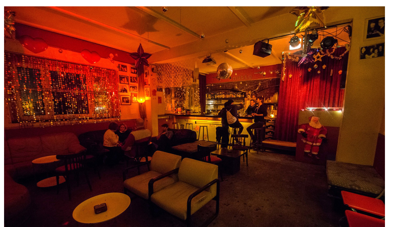Living Möbel Berlin Lgbtq Berlin The Very Best Gay Bars Clubs And Saunas